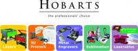 Hobarts - the professionals' choice - click for full size image